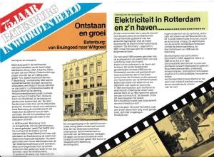 75 Jaar Batenburg in Woord en Beeld