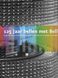 125 Jaar Bellen met Bell